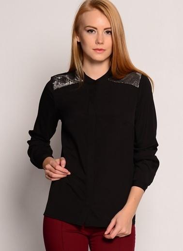 Fresh Company Gömlek Siyah